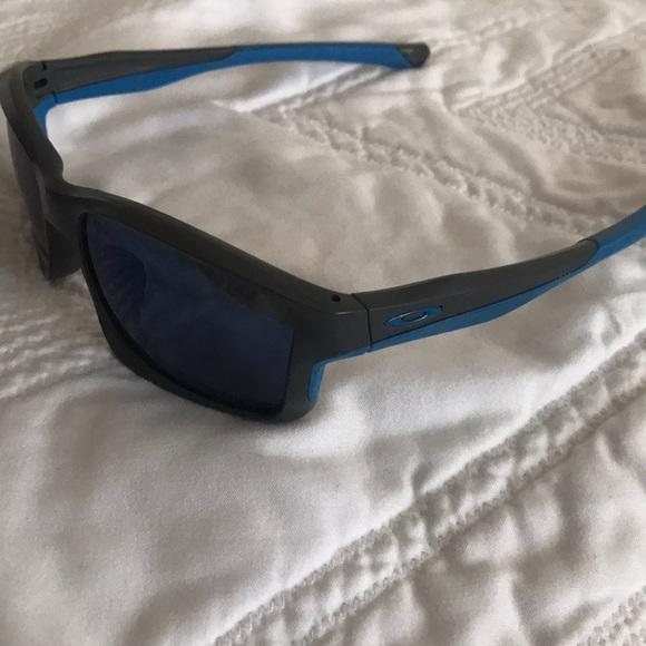 c72463b0cc Oakley ChainLink Sunglasses. M 5b05d8b33b1608d85f5f548e